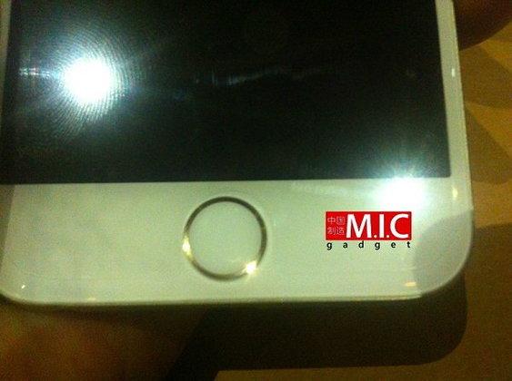ภาพหลุดต้นแบบ iPhone 6s คาดบางกว่าเดิม ได้ใช้จอ Force Touch