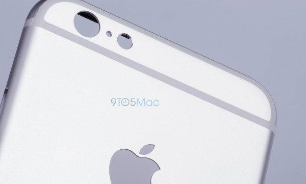 เผยสเปค iPhone 6s กล้อง 12 ล้าน, ถ่ายวิดีโอ 4K ได้, กล้องหน้ามีแฟลช !!