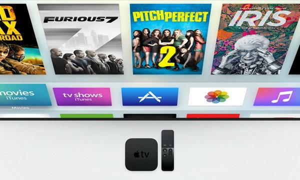 มารู้จักกับ Apple TV รุ่นใหม่ มันจะเป็นมากกว่า Set Top Box ทำเอาคนที่เห็นเป็นต้อง สะเทือนไต
