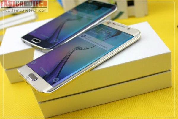 มาแล้ว Galaxy S6 edge รุ่นก็อปปี้ สเปคระดับกลาง ราคาแค่หลักพัน