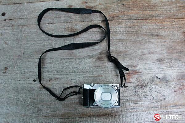 พรีวิว Nikon 1 J5 กล้อง Mirror Less แนวย้อนยุคกับภาพถ่ายสื่ออารมณ์