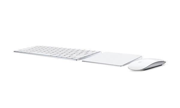 Apple แนะนำ Magic Keyboard, Magic Trackpad 2 และ Magic Mouse 2 ที่ไฉไลกว่าเดิม แต่แพงกว่าเดิม