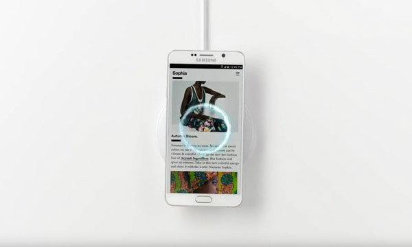 Samsung ปล่อยโฆษณา เอาคืน iPhone ในแคมเปญ It's Not a Phone, It's a Galaxy