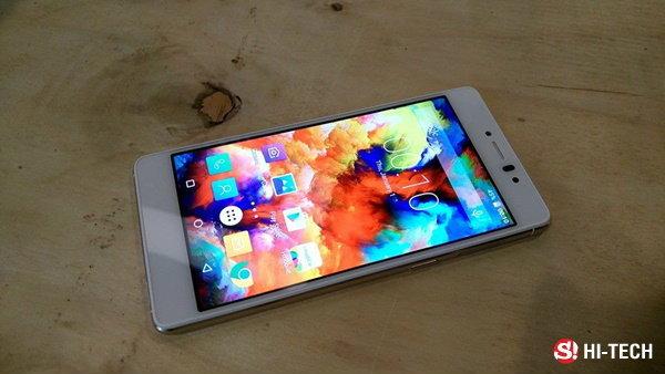 พรีวิว i-mobile iqz bright มือถือฮิปสตู้ เน้นการถ่ายภาพอย่างจริงจัง