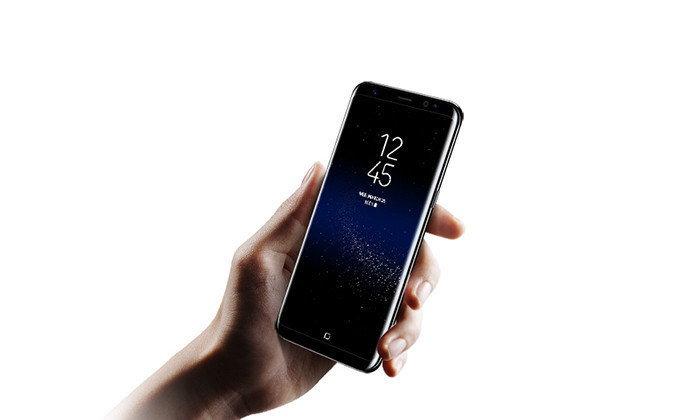 Display Mate ยกตำแหน่งมือถือจอดีที่สุดให้กับ Samsung Galaxy S8