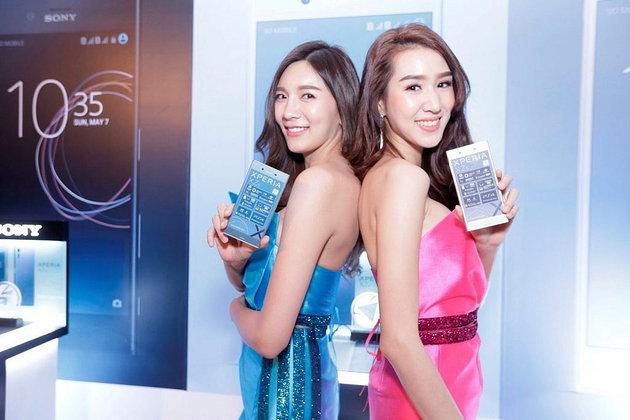Sony เปิดตัว Xperia XZs ชูถ่ายวิดีโอ 960 fps และ XA1 ในไทย
