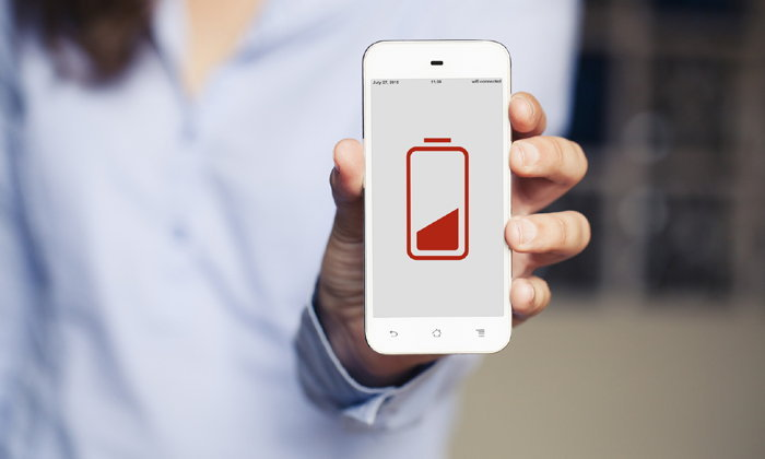 เผย 5 พฤติกรรมมึนๆ ที่ทำให้แบตฯ ไอโฟนของคุณเสื่อมสภาพเร็วก่อนเวลาอันควร
