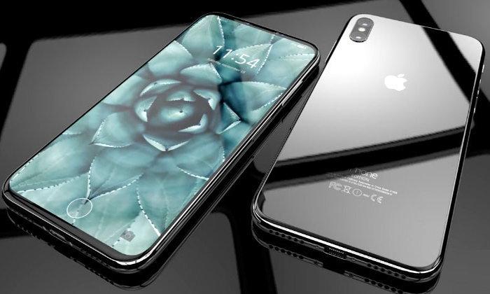 สรุป 10 ฟีเจอร์ใหม่ที่คาดว่าจะมีบน ไอโฟน 8 ก่อนงานเปิดตัวในเดือนกันยายนนี้