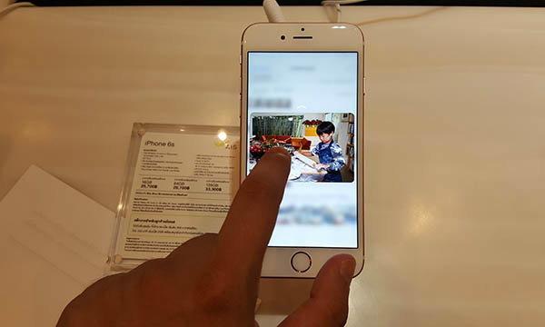 5 เหตุผลดี ๆ ที่ทำให้คุณตัดสินใจซื้อ iPhone 6s อย่างมั่นใจที่สุด