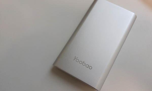 [รีวิว] Yoobao P13 Power Bank ที่สาวก Apple ตัวจริงต้องรีบหามาใช้ด่วน