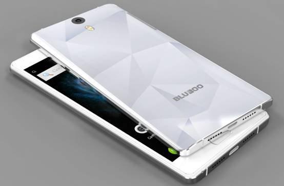 Bluboo Xtouch สมาร์ทโฟนเครื่องแรก ที่ผลิตด้วยเครื่องปริ้น 3 มิติ