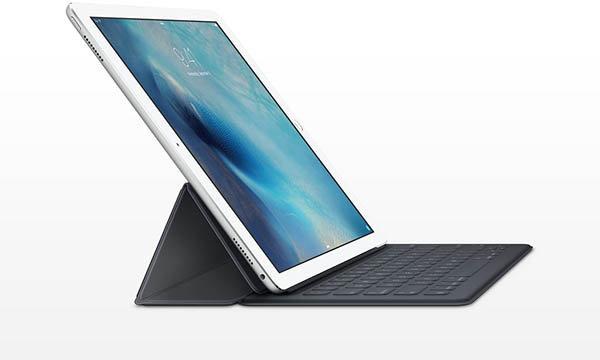 Apple ประกาศวันจำหน่าย iPad Pro พร้อม Apple Pencil เจอกัน 11 พฤศจิกายนนี้ รวมทั้งประเทศไทย