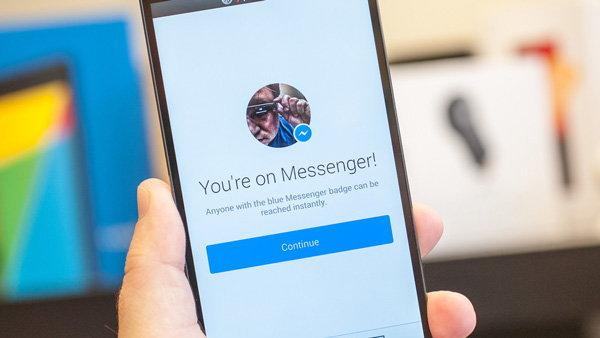 Facebook เริ่มทดสอบ ระบบแชทแบบลบข้อความเอง บน Messenger คล้าย LINE Hidden Chat