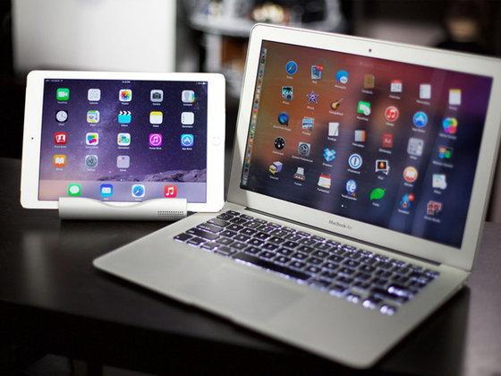 แอปเปิล ปฏิเสธชัด จะไม่ผลิตอุปกรณ์ไฮบริด รวมร่าง MacBook และ iPad แน่นอน