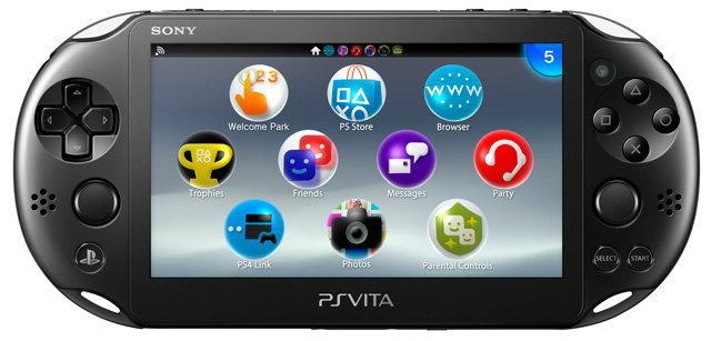 โซนี่บอกไม่มีแผนพัฒนาเกมใหม่ลง PS Vita อีกแล้ว
