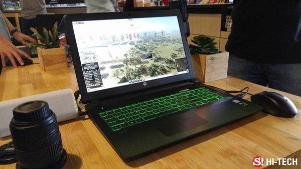 พรีวิว HP Pavilion Gaming Notebook และ HP Envy 13 Notebook คู่หูตอบโจทย์ในเรื่องการทำงานและเกม
