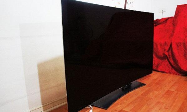 ทดลองเล่น  LG OLED TV 65EG960T รุ่นท็อปคุณภาพแน่นฟีเจอร์เพียบ