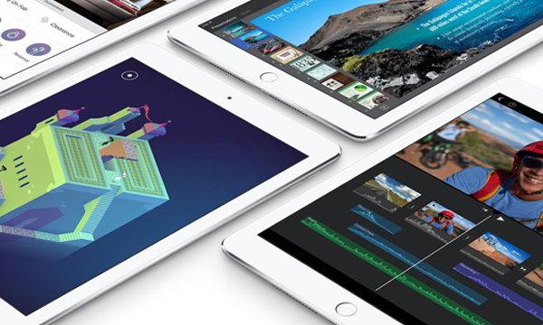 นักวิเคราะห์คนดัง เผย iPad Air 3 จะไม่มีฟีเจอร์ 3D Touch จ่อเปิดตัว มีนาคม ปีหน้า