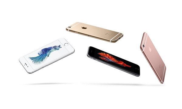 งานเข้าแล้ว iPhone 6s และ iPhone 6s Plus เจอปัญหาเปอร์เซนต์แบตเตอรี่ไม่ลด