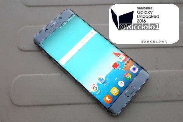 Samsung Galaxy S7 สรุปสเปค ราคา และวันวางจำหน่าย ก่อนเปิดตัวอย่างเป็นทางการตามข่าวลือ