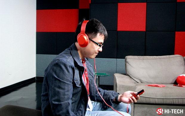 [รีวิว] Sony Walkman Hi-Res A20 & Sony H.ear On คู่หู Hi-Res รุ่นเริ่มต้น