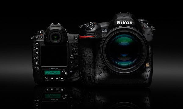 [CES2016] Nikon ปล่อยอาวุธหนัก Nikon D5 พร้อม ISO 3 ล้าน
