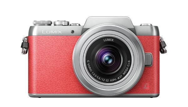 ใครอยากได้กล้องใหม่ต้อง LUMIX DMC-GF8 Selfie&Beauty More