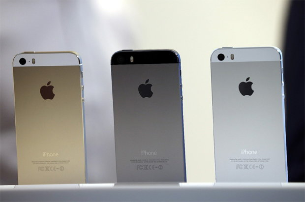 Promotion จัดหนักลดราคา iPhone 5s เหลือ 6,900 บาท เท่านั้น