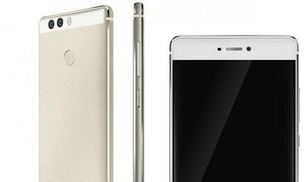 เผยภาพ Huawei P9 แตกต่างจากต้นแบบเล็กน้อยเท่านั้น