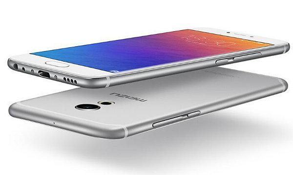 ทำความรู้จัก Meizu Pro 6 มือถือใหม่ไม่ธรรมดา แรงกว่าเพราะมันคือฝาแฝด iPhone