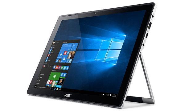 Acer เปิดตัว Switch Alpha 12 พีซีเปลี่ยนรูปแบบได้ในสไตล์ของ Acer