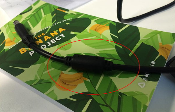 เฉลย!! ก้อนดำ ๆ ที่อยู่บนสาย USB มีหน้าที่ทำอะไร