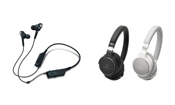 เปิดตัว หูฟัง ออดิโอ เทคนิก้า สุดยอดเทคโนโลยีด้านเสียง