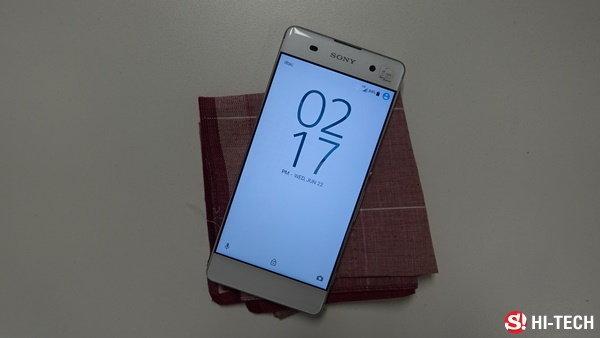"""รีวิว Sony Xperia XA """"มือถือเกือบหมื่น เก่งดูดีและสวยอีกต่างหาก"""""""