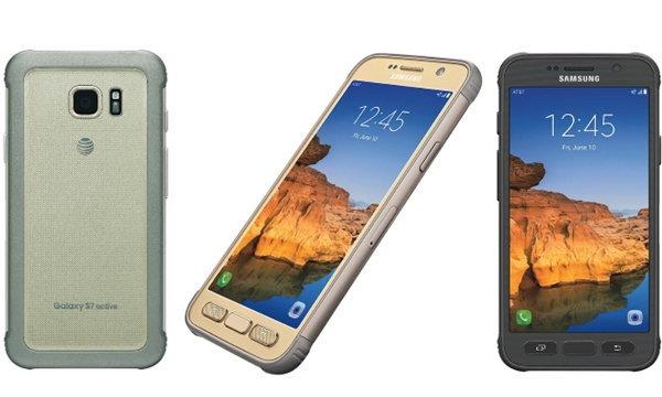 Consumer Reports ทดสอบการกันน้ำของ Samsung S7 active พบว่าสอบตก!