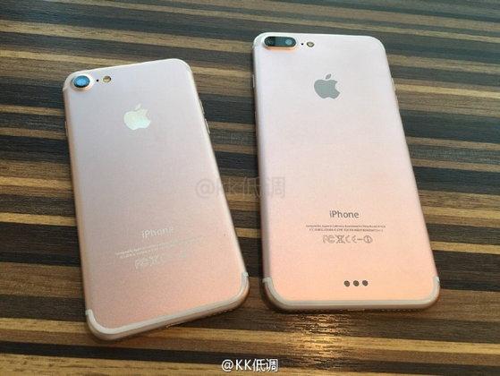 เผยภาพ iPhone 7 และ iPhone 7 Plus เครื่องต้นแบบชุดใหม่ในทุกมุมมอง