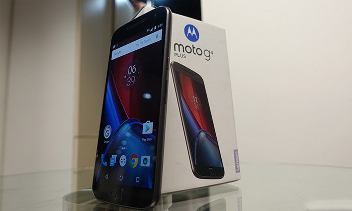 รีวิว Moto G4 Plus อัปขนาดให้ใหญ่ ใส่ของเล่นให้ครบแต่ราคาไม่แพง