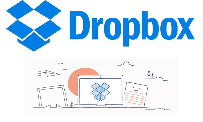 Dropbox Reset รหัสผ่านสำหรับคนที่ไม่ได้ใช้งานตั้งแต่ปี 2012