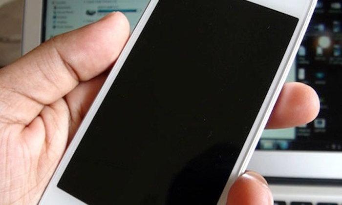 iPhone จอดับต้องทำอย่างไร ? พร้อมวิธีป้องกันการเกิด Touch Disease เบื้องต้น