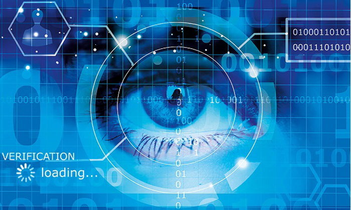 """จับ """"ตา"""" มอง Iris Scanning เทคโนโลยีความปลอดภัยที่คนยุคนี้ควรรู้จัก"""