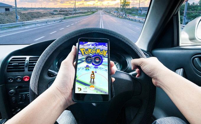 How to Pokemon Go : 10 เรื่องควรรู้ใน Pokemon Go เล่นอย่างไรให้เก่ง