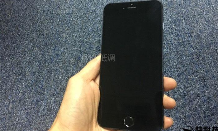 ยลโฉมภาพ iPhone 7 Plus สีดำที่สวยและกล้องหลังคู่