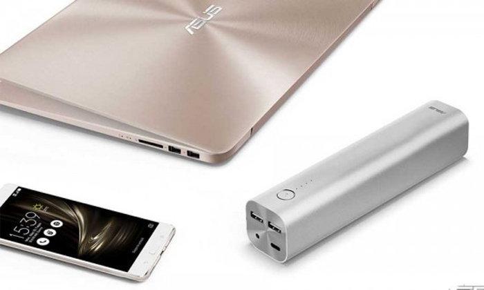 เอซุส เปิดตัว ASUS ZenPower Max ความจุ 28,600 mAh ชาร์จ Notebook สบาย
