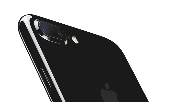 iPhone 7 สี Jet Black อาจจะส่งมอบอย่างช้าในเดือนพฤศจิกายน