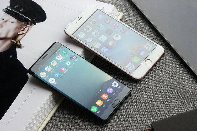 เปรียบเทียบเรือธง Samsung Galaxy Note 7 Vs iPhone 7 Plus ใครจะเหนือกว่า
