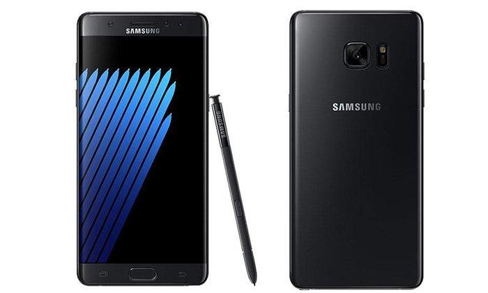 Samsung เผย Galaxy Note ยังมีขายอยู่ และให้ลูกค้า Galaxy Note 7 อัปเกรดเป็น Galaxy Note 8 ลด 50%