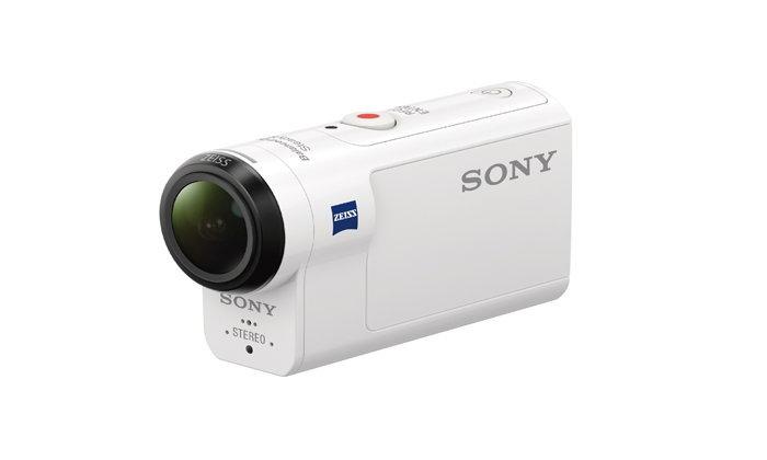 โซนี่เปิดตัวกล้อง Action Camera 2 รุ่นใหม่ ตอบโจทย์ขาลุยทั้ง Full HD และ 4K