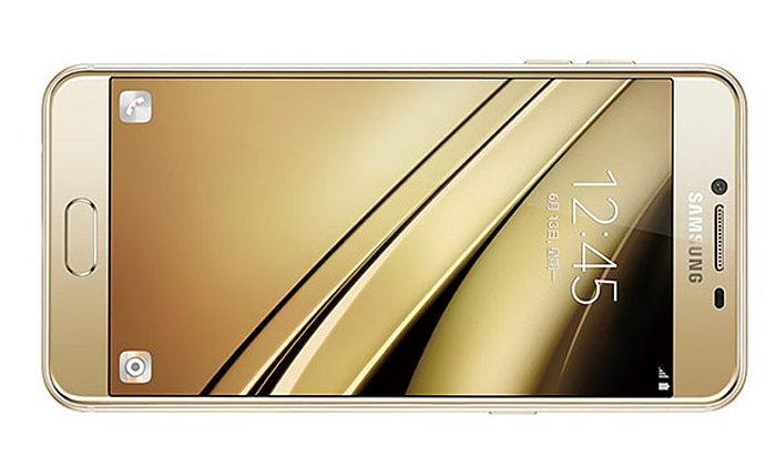 Samsung Galaxy C9 ว่าที่สมาร์ทโฟนตัวท็อปใหม่ล่าสุดถูกจับทดสอบแล้ว!!