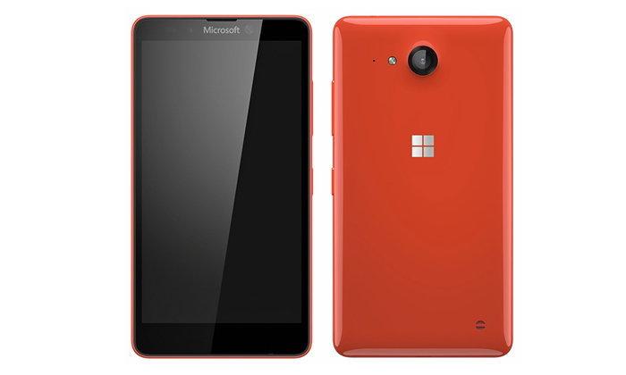เผยภาพ Microsoft Lumia 750 ที่ไม่ได้ออกวางขาย