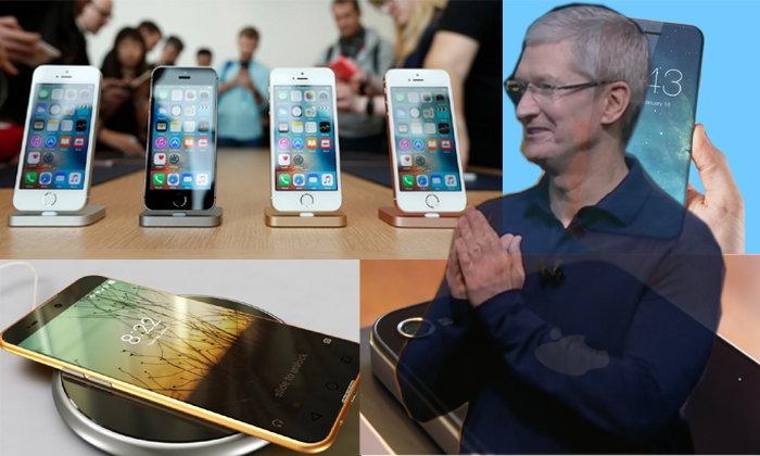 10 สิ่งที่คุณจะได้เจอใน iPhone ตัวต่อไปจนลืม iPhone 7 ไปได้เลย